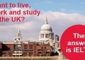 IELTS Language Test Required for UK Visas