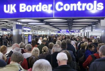 New UK Immigration Taskforce Announced