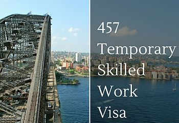 Changes To Australia Temporary Work Visas