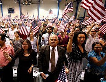 New US Citizens Can Skip Oath for defending the US
