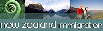 New Zealand Immigration Selection System