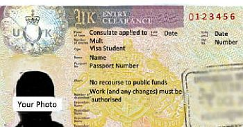 Tougher Rules for UK Tier 4 Visa Students