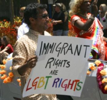 New US Immigration Guidelines Announced for Detained Transgender Immigrants