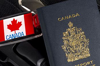 New Canada Online REquirements for Brit Travellers