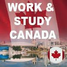 Work and Study in Canada