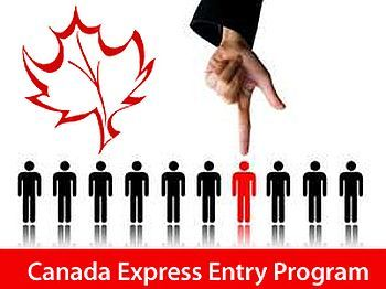 Latest Changes to Canada Express Entry System