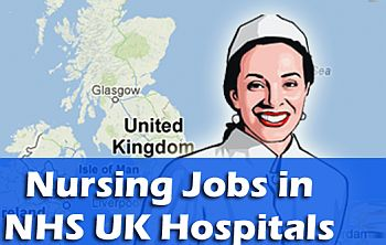 Nurses in High Demand in the UK