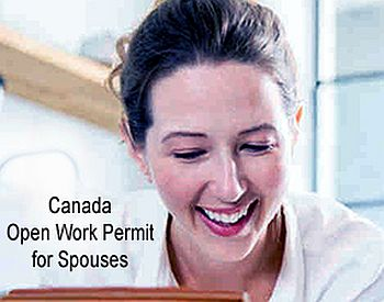 Extension of Canada Open Work Permits for Sponsored Spouses