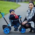 Families to Challenge UK Minimum Income Visa rules