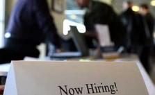6 million new US Job Openings