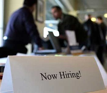 6 million new US Job Openings