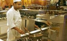 Start One Year UK Visa for Chefs