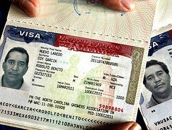 New US Guest Worker Visa Program Proposed