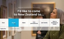 New website for New Zealand Immigration launched