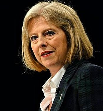 May to target UK Student Visas