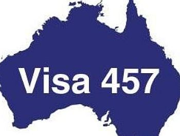 Changes to sponsoring Australia 457 workers