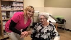 Caregiver in Canada
