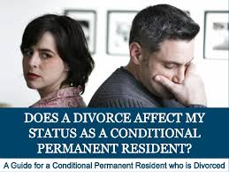 What is Conditional Permanent Residence and Changes into it?