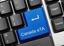 Effective Sept 30, 2016- Electronic Travel Authorization would be required for Entering Canada