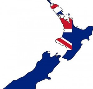 Fully Electronic New Zealand Visa Application Program