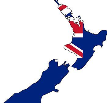 Fully Electronic New Zealand Visa Application Program