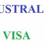 Guide to Australia visa