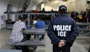 Major Goof up- Immigrants awaiting deportation awarded US Citizenship