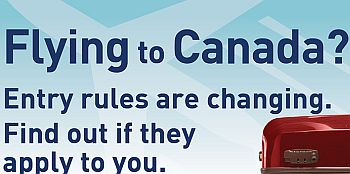 Know Entry Requirements for Travelling to Canada