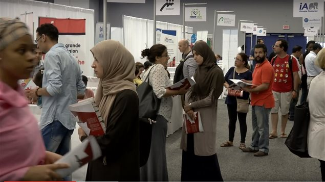 The National Job Fair is a 2 day event being held from 11th October to 12th October at the Place Bonaventure in Montreal, Canada. The National Job Fair expects to welcome exhibitors, employers and organizations related to employment, continuing education for adults, self-employment and career /5(7).