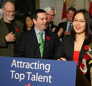 New Canada Immigration Proposal to attract foreign students
