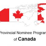 Provincial Nomination Program Canada