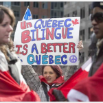 Language barrier, Discrimination on basis of ethnicity are some reasons that prompt immigrants to leave Quebec