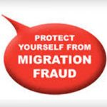 Reporting scam and Rogue Immigration agents