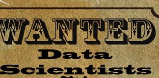 Shortage of Data Scientists in the US