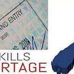 Skills Shortage in New Zealand