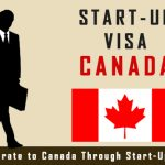 Startup Visa Program Canada