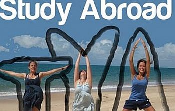 Studying Abroad Improves job prospects, confidence