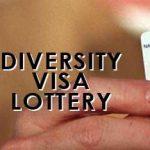 US DV Lottery Visa