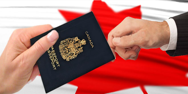 how to become a canadian permanent resident by marriage