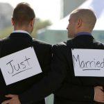 Gay Marriage Canada