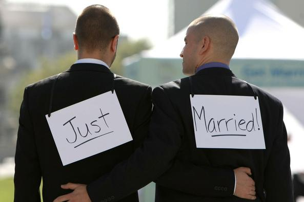 Gay Marriage Canada