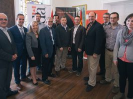 Union of Immigrant Entrepreneurs with business opportunities by Joint Funding