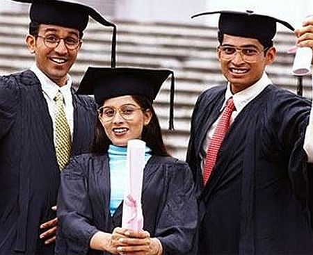 Canada Universities Wooing Indian Students