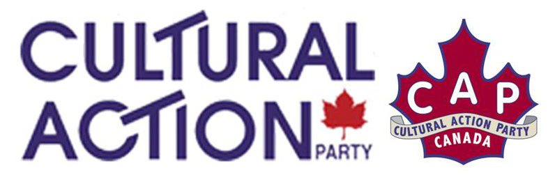 Cultural Action Party in Canada promises to preserve English and French Culture in Canada