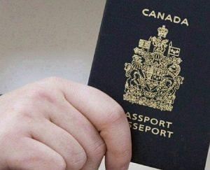 Dual Citizens Need Canada Passports from 10th November, 2016