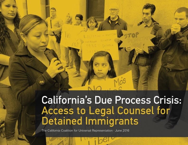 Due Process Law