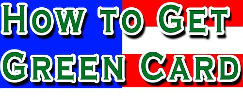 How to Get a US Green Card