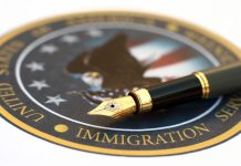 How to file petition for US immigration