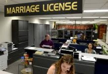 Louisiana has made marriage illegal for foreign borne people and with proof of date of birth
