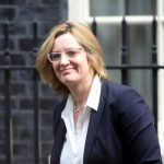 Mrs Amber Rudd, Home Secretary made clear that unless UK is able to Control Immigration, they will not be judged in good light
